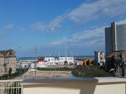 ATTICO A SENIGALLIA: A m. 50 dal  mare e a m. 100 dal centro storico, mq. 90 (soggiorno/cucina, 2 camere, 2 bagni) + mq. 60 terrazzi + garage - NUOVA COSTRUZIONE