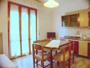 APPARTAMENTO A SENIGALLIA: zona Vivere Verde, primo piano di mq. 54 (soggiorno/cucina, camera matrimoniale, cameretta, bagno) + due balconi e posto auto coperto - € 145.000,00