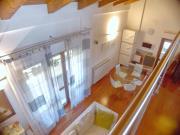 APPARTAMENTO A SENIGALLIA: Cesanella, mq. 82 (soggiorno/cucina, 2 camere, bagno) + mq. 27 soppalco (camera + bagno) + ampi balconi e terrazzo + mq. 24 box, costruzione 2006 - EURO 260.000,00