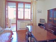 APPARTAMENTO A SENIGALLIA: Cesano, a m. 50 dal mare, mq. 70 (ingresso, cucina, sala, 2 camere, bagno) + ampia veranda e garage - EURO 155.000,00