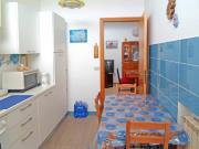 APPARTAMENTO A SENIGALLIA: Zona Cesanella, soluzione indipendente di mq. 55 (soggiorno, cucina, camera, cameretta, bagno e pergolato) - EURO 95.000,00 !!!