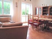 APPARTAMENTO A SENIGALLIA: Zona Saline, mq 110 al secondo piano (soggiorno, cucina, tre camere, due bagni) + balconi, soffitta, cantina e garage - € 260.000,00.