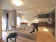 APPARTAMENTO A SENIGALLIA: Zona Viale dei Pini, mq. 60 (soggiorno/cucina, camera, bagno) + terrazzo coperto, possibilità seconda camera - PERFETTAMENTE ARREDATO -  € 170.000,00!