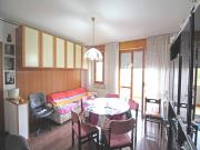 APPARTAMENTO A MARZOCCA: Primo piano, mq. 60 (soggiorno, cucina, camera, bagno - possibilità di ricavare la seconda camera) + terrazzo, e garage e cantina - EURO 120.000,00