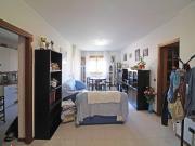 APPARTAMENTO A SENIGALLIA: Zona Saline, mq 105 al sesto piano (soggiorno, cucina, tre camere, due bagni) + terrazzo coperto, soffitta e garage. Bellissima vista. - € 295.000,00.
