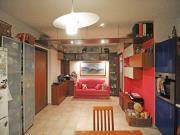 APPARTAMENTO A MARZOCCA: primo piano di mq. 78 (soggiorno/cucina, due camere, due bagni) + terrazzo e garage. - EURO 170.000,00