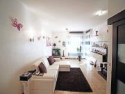 APPARTAMENTO A MARZOCCA: secondo piano di mq. 100 (soggiorno, cucina, due camere, due bagni) + due balconi e garage. - EURO 155.000,00