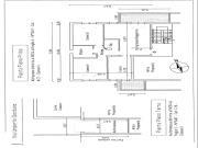 APPARTAMENTO A SENIGALLIA: Zona Vivere Verde, primo piano, mq. 86 (soggiorno, cucina, 2 camere, bagno, ripostiglio) + due balconi e garage. Possibilità di ricavare la terza camera. - EURO 189.000,00