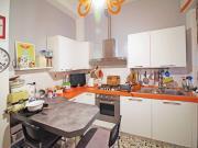APPARTAMENTO A SENIGALLIA: Zona Lungomare Mameli, secondo ed ultimo piano, mq. 80 (soggiorno, cucina, 2 camere, bagno) + garage e posto auto assegnato. - EURO 190.000,00