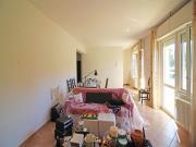 APPARTAMENTO A SENIGALLIA: S. Angelo, in posizione panoramica, ingresso indipendente in bifamiliare mq. 110 (sala, cucina, 3 camere, 2 bagni) + mansarda e garage - TOTALMENTE RISTRUTTURATO NEL 2008
