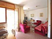 APPARTAMENTO A SENIGALLIA: zona Saline, primo piano, mq. 118 (soggiorno, cucinotto, tre camere, 2 bagni) + mq. 20 di terrazzi, soffitta e garage - Eu 330.000,00