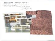 ATTICO A SENIGALLIA: Centro Storico, in fase di realizzazione attico di mq. 167 su due livelli (soggiorno/cucina, 3 camere, 2 ripostigli, 2 bagni) + terrazzo. Rifiniture di pregio.