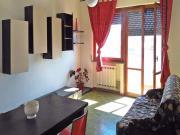 APPARTAMENTO A SENIGALLIA: zona Lungomare di Levante, terzo piano, mq. 46 (soggiorno, cucinotto, camera, bagno) + due balconi e garage. - Eu 145.000,00