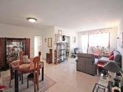 APPARTAMENTO A MARZOCCA: Primo piano rialzato, mq. 95 (soggiorno, cucina, dispensa, tre camere, due bagni) + due terrazzini e garage mq. 45. € 245.000,00