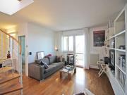 APPARTAMENTO A SENIGALLIA: Cesano, secondo ed ultimo piano, mq. 65 (soggiorno, cucina, camera, bagno) + terrazzo, solarium e autorimessa