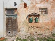 CASA A SENIGALLIA : A 7 km da Senigallia casa colonica di mq 230 su due livelli con annesso di mq. 70 e terreno di mq 6.000.