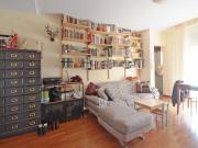 APPARTAMENTO A SENIGALLIA: Zona via Adige, mq. 74 (soggiorno, cucinotto, 2 camere, bagno) + 2 balconi, garage, 2 posti auto + ampio stenditoio condominiale con lastrico solare