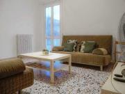 APPARTAMENTO A SENIGALLIA: zona Portone, primo piano di mq. 90 (soggiorno, cucina, dispensa, due camere, bagno)+ due balconi e soffitta. Eu. 230.000,00