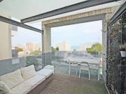 APPARTAMENTO A SENIGALLIA: A m. 50 dal mare, appartamento mq. 65 (soggiorno/cucina, 2 camere, bagno) + 2 terrazzi abitabili, possibilità acquisto garage e cantina - costruzione 2014