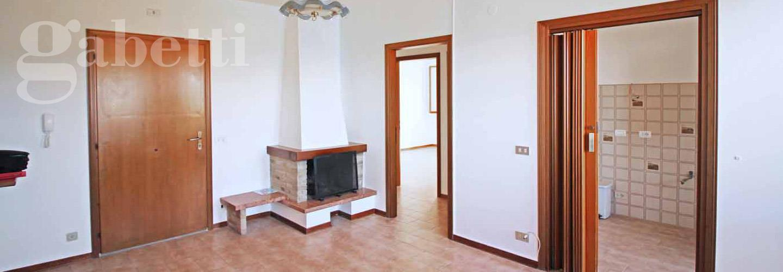 Fotografia principale Immobile[SV03618]: APPARTAMENTO A MARZOCCA: terzo piano di mq. 65 (soggiorno, cucinino, due camere, bagno) + terrazzo e garage. - EURO 120.000,00