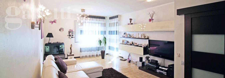 Fotografia principale Immobile[SV03627]: APPARTAMENTO A MARZOCCA: secondo piano di mq. 100 (soggiorno, cucina, due camere, due bagni) + due balconi e garage. - EURO 155.000,00
