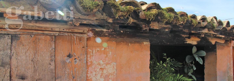 Fotografia principale Immobile[SV04162]: CASA A SENIGALLIA : A 7 km da Senigallia casa colonica di mq 230 su due livelli con annesso di mq. 70 e terreno di mq 6.000.