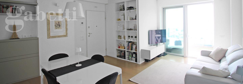 Fotografia principale Immobile[SV04237]: APPARTAMENTO A SENIGALLIA: A m. 50 dal mare, appartamento mq. 65 (soggiorno/cucina, 2 camere, bagno) + 2 terrazzi abitabili, possibilità acquisto garage e cantina - costruzione 2014